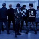 MIC Drop MV 03A–BTS MV Screenshot