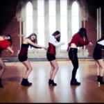 DGC Jennie Solo MV – 1