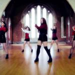 DGC Jennie Solo MV – 2