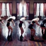Official Jennie Solo MV – 1